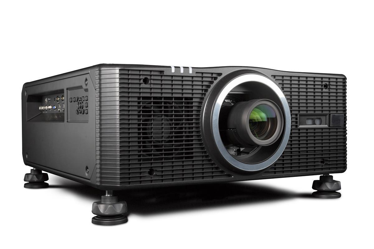 Společnost Barco rozšiřuje své portfolio laser projektorů o nové jednočipové projektory G100.