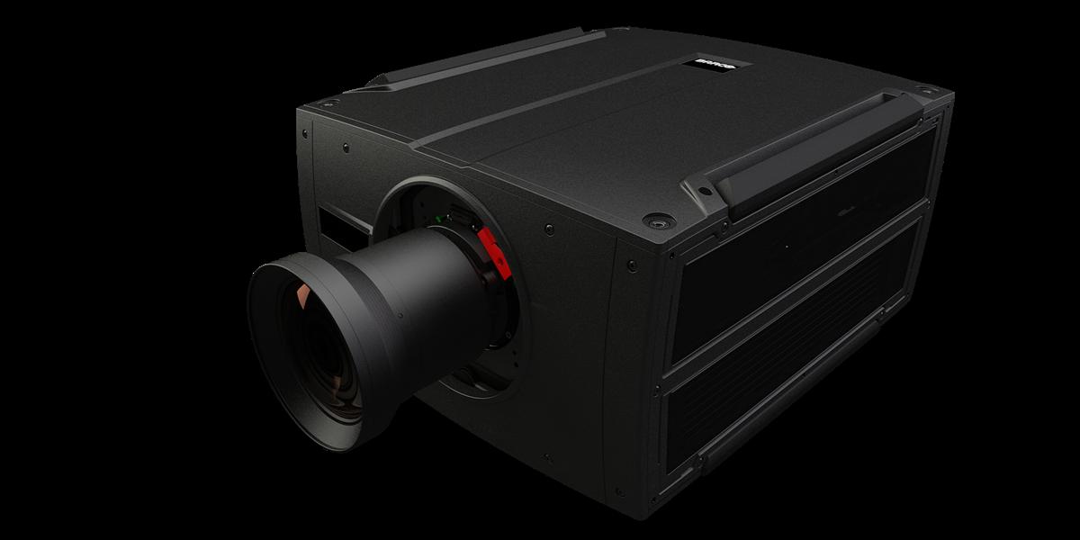 Nový projektor Barco F400-HR přichází – připravte se na novou technologii simulace!