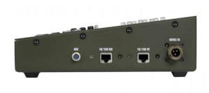 Odolný IP telefon Aqeri 97000