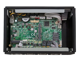 Průmyslové Box PC LexCom LexSystem TIGER