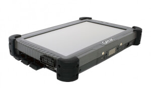 Odolné Tablet PC Getac E110