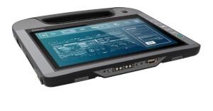 Ödolný tablet Getac RX10