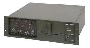 Odolný počítač / server Aqeri 91030 s výškou 3U pro zabudování do 19'' racku