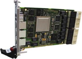 G51 - QorIQ Communications CPU Board