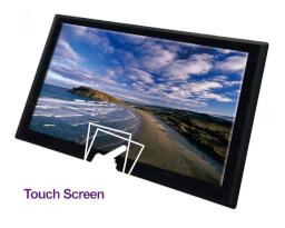 "Lexcom 21.5"" STAR Bezel-Free Fanless Panel PC s deskou 2I385CW"