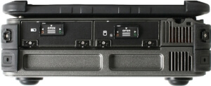 Getac X500 - odolný notebook s 15.6'' Full HD displejem a procesorem Intel® Core™ i7