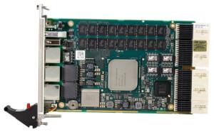 MEN G25A - 3U Compact PCI Serial Intel Xeon D CPU Board