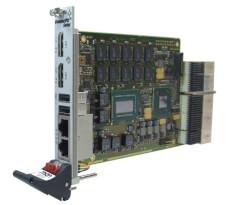 G22 - 3U CompactPCI Serial Intel Core i7 CPU Board