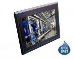 """12.1"""" STAR Bezel-free Waterproof Panel PC"""