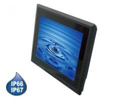 """LexCom 10.4"""" STAR Bezel-free Waterproof Panel PC s deskou 2I385HW"""