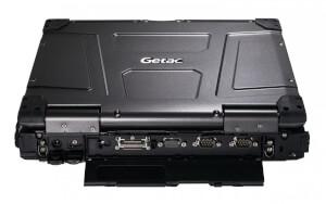 """Getac B300 - odolný notebook s procesorem Intel® Core i7-2649M vPro™ a 13.3"""" displejem s jasem 1400 nitů"""