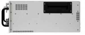 Odolný počítač / server Aqeri 91050-01 s výškou 4U pro zabudování do 19'' racku