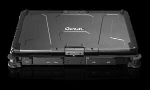 Fully Rugged Convertible Notebook Getac V110