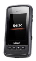 Getac MH132 - odolný smartphone s OS Windows Mobile® 6.5 Professional a krytím IP65