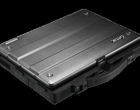 Getac S400 - zodolněný notebook