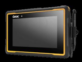 Odolný tablet Getac ZX70 se systémem Android 6.0 a procesorem Intel Atom Atom x5-Z8350