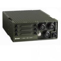 "MilDef 19""/2® Server i7 MIL CS300 Series"