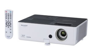 Sharp PG-LS2000