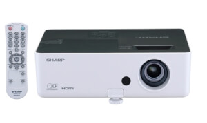 Sharp PG-LW2000