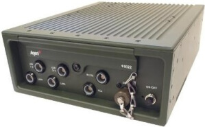 Aqeri 91022 Mobile Computer