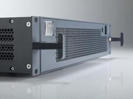 TransForm N 4/8/16-channel DVI Input NodeHigh density multi-channel full framerate DVI encoder