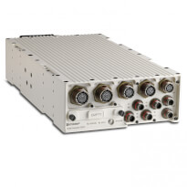 "MilDef 19""/2® Computer i7 MIL CS331"