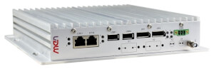 MEN BC50I - Rugged Box PC for Industrial Applications