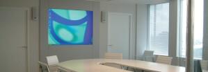 dnp Alpha Screen instalace