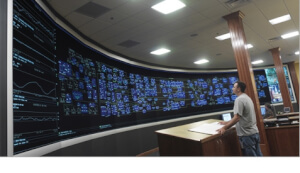 dnp Black Bead Screen instalace