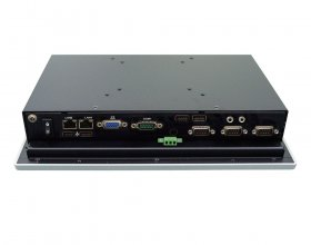 "LexCom 10.2"" Fanless Panel PC s deskou 2I385CW"