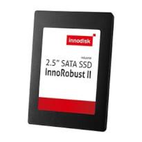 """InnoRobust II 2.5"""" SATA SLC"""