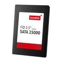 """FiD 2.5"""" SATA 25000 SLC"""