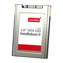 """InnoRobust II 1.8"""" SATA MLC"""