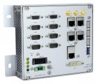 BE10A - Entry-Level Box PC for Industrial Applications