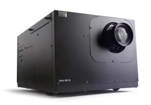 Projektor Barco SIM 7D .
