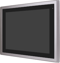 "Acrosser 17"" Panel PC AR-PA817FL / AR-PA817PFL - s procesorem E3845/N2930"