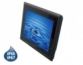 """LexCom 15.1"""" STAR Bezel-free Waterproof Panel PC s deskou 2I385HW"""