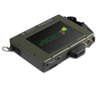 Odolný tablet MilDef DR10 pro armádní aplikace