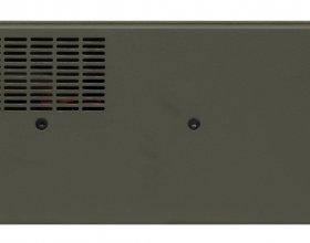 Odolný switch Aqeri 962483 s výškou 3U pro zabudování do 19'' racku