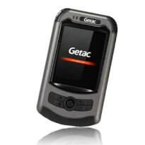 Getac PS535F - odolné PDA s certifikací MIL-STD 810G, krytím IP65 a OS Microsoft Windows Mobile® 6.5