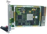 F50P - 3U CompactPCI® PlusIO MPC8548 CPU Board