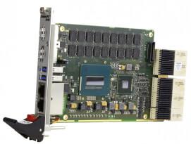 MEN G23 - 3U CompactPCI Serial Intel Core i7 CPU Board
