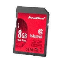 Industrial SD Card