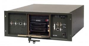 Odolný počítač / server Aqeri 9104 s výškou 4U pro zabudování do 19'' racku