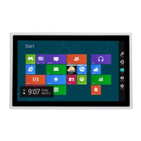 Panel PC Arbor ASLAN-W719C