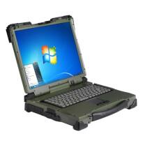 Odolný armádní notebook MilDef Rocky RK10