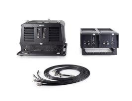 HDF-W30LP Flex - zadní pohled