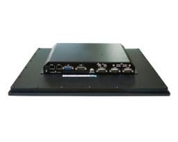 "Lexcom 15.1"" STAR Bezel-Free Fanless Panel PC s deskou 2I385CW"