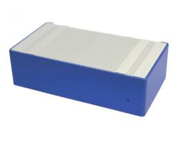 Průmyslové pasivně chlazené Box PC kompaktních rozměnrů LexCom LexSystem Blade HDD