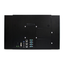 Panel PC ARBOR ASLAN-W722C